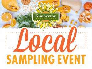 Local Sampling Event