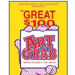 The Great $100 Art Grab
