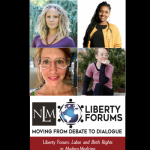Liberty Forum: Labor and Birth Rights in Modern Medicine