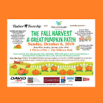 Fall Harvest & Great Pumpkin Patch