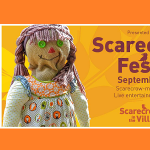 40th Annual Scarecrow Festival