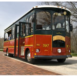 Trolley Tour of Valley Forge