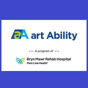 Bryn Mawr Rehab Art Ability Exhibition and Sale