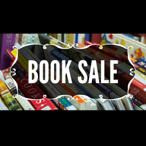 Friends of the Easttown Library  Fall Book Sale