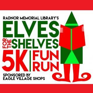 Elves for the Shelves 5k & Fun Run