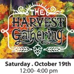 The Harvest Gathering