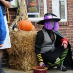 Witches of Narberth Halloween Scavenger Hunt