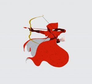Little Red Robin Hood: A Musical Panto