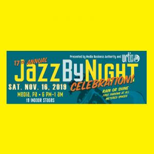 Media Jazz by Night