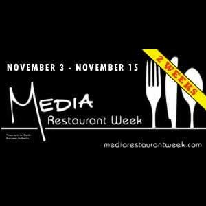 Media Restaurant Week