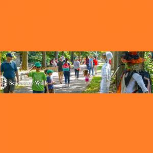 12th Annual Scarecrow Walk