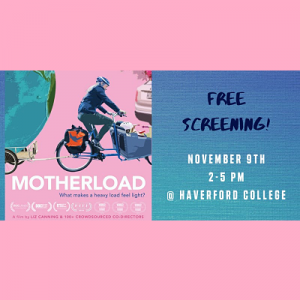 MOTHERLOAD Community Screening