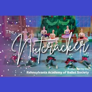 The Nutcracker presented by the Pennsylvania Acade...