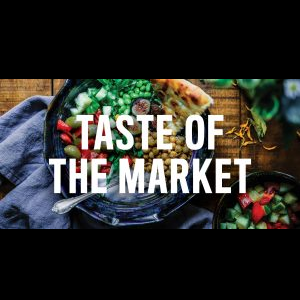 Taste of the Market