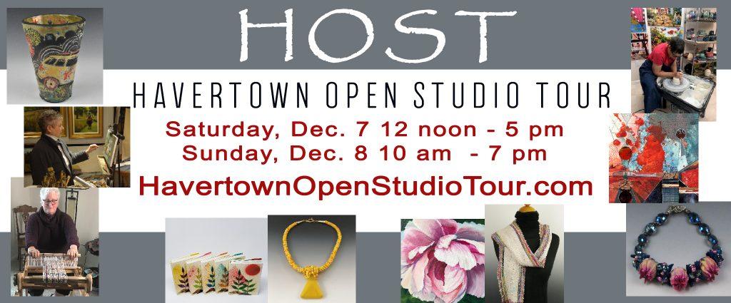 Havertown Open Studio Tour