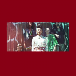 Alsarah & The Nubatones: a Musical Performance...