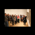 Artist Led Gallery Tour