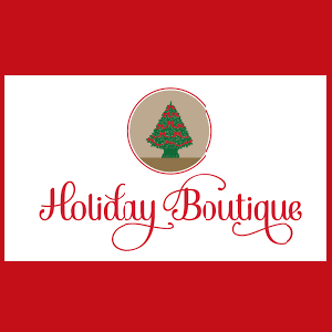 CHOP Holiday Boutique