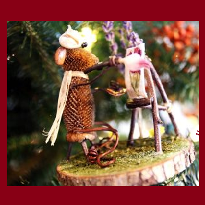 Annual Holiday Critter Sale