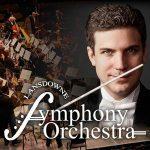 Lansdowne Symphony Orchestra's December Concert