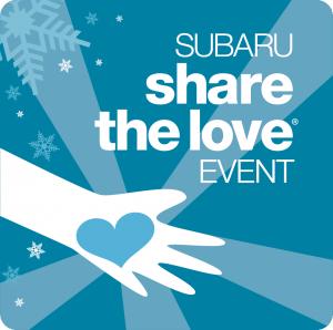 Subaru Share the Love Event benefits Main Line Mea...