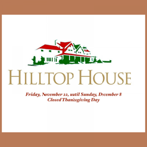 Hilltop Holiday Craft Show