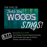Into the Woods Sings
