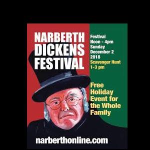 Narberth Dickens Festival