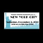 New York City Bus Trip