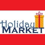 Holiday Market at Easttown Library