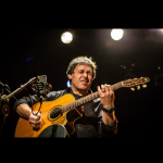 CANCELLED - Peppino D'Agostino at Lansdowne Folk Club