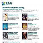 CANCELLED - JFCS - Movies with Meaning - 20 Feet From Stardom