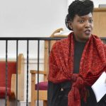 Letters to Aunt Hattie: A performance