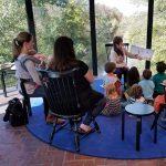 Childrens Read Aloud Tours