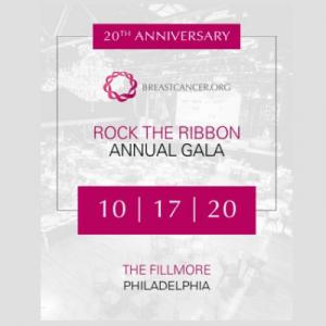 Rock the Ribbon 2020