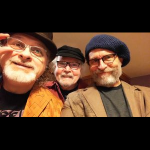 Tom Paxton and The DonJuans at Lansdowne Folk Club