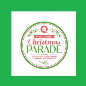 QVC West Chester Christmas Parade