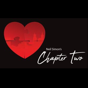 Neil Simon's Chapter Two - CANCELLED