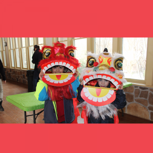 Chinese New Year Celebration