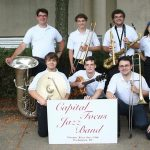 Tri-State Jazz Society Presents Capital Focus Jazz Band at Community Arts Center