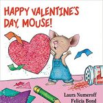 Story and Art! Happy Valentine's Day, Mouse