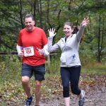 Race for the Mill 5K Trail Run & Walk