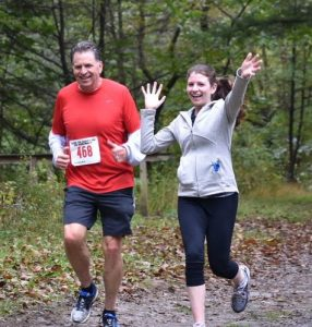 Race for the Mill 5K Trail Run & Walk