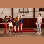 SALT Performing Arts Presents Footloose