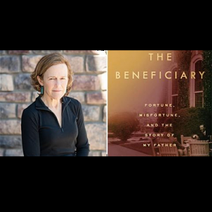 Janny Scott, Author of The Beneficiary Book Club D...