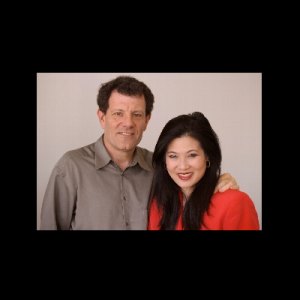 Nicholas D. Kristof and Sheryl WuDunn present Tightrope: Americans Reaching for Hope