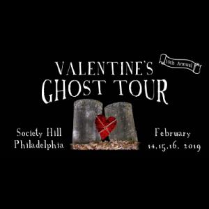 Valentine's Ghost Tours