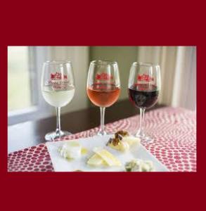 Wine, Cheese & Honey Pairings