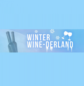 Winter Wine-derland