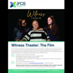 JFCS - Witness Theater: The Film